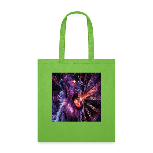 LionLight - Tote Bag