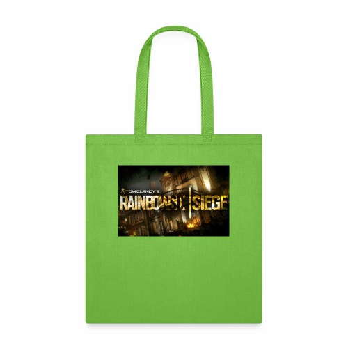 Rainbow Merch - Tote Bag