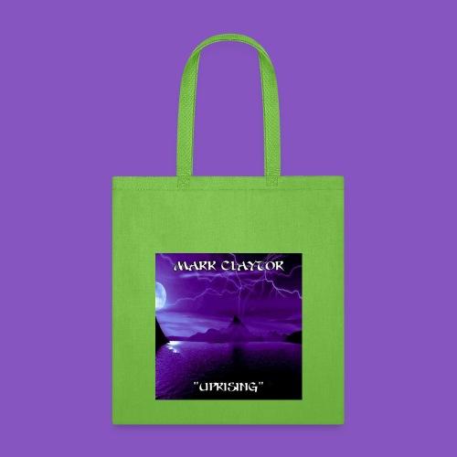 Uprisingcover jpg - Tote Bag