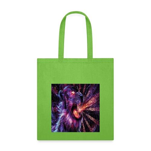 LionLight - Tote Bag