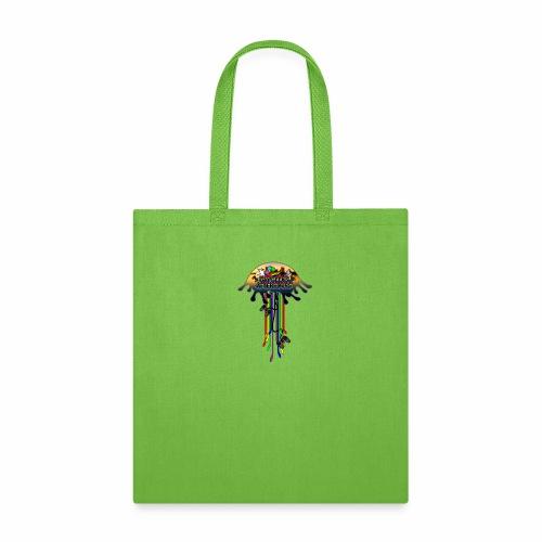 GGAH Jellyfish - Tote Bag