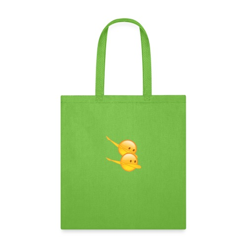 Dab Face Meme - Tote Bag