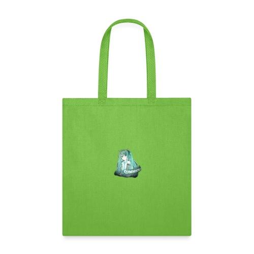 Summrrz Logo Transparent - Tote Bag