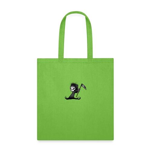 the grim - Tote Bag
