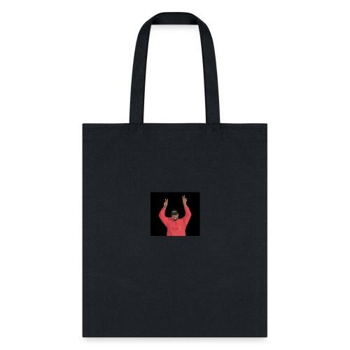 yeezus - Tote Bag