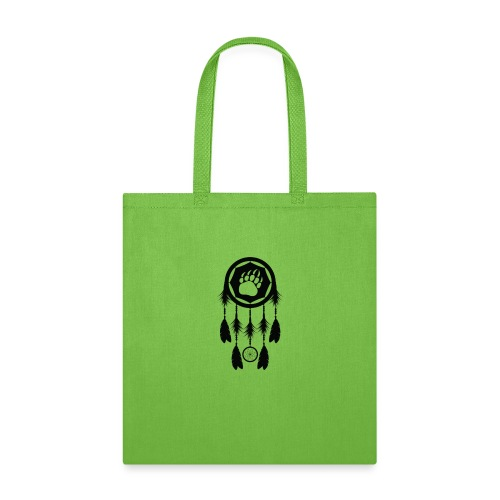 BearPawDreamCatcher - Tote Bag