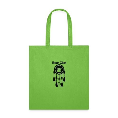 Bearclan - Tote Bag