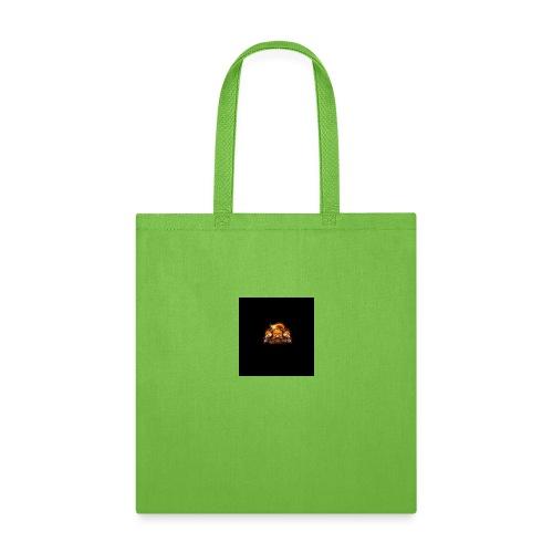 Phantom Fox - Tote Bag