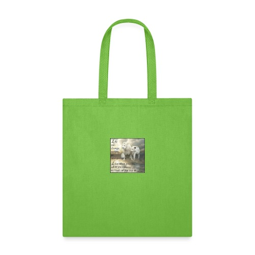 Forever - Tote Bag