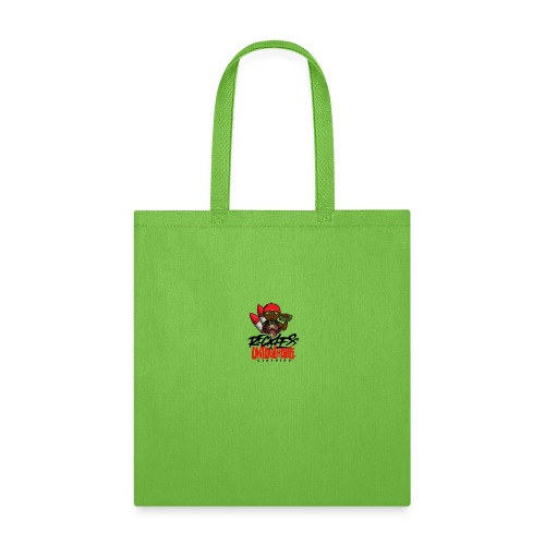Reckless and Untouchable_1 - Tote Bag