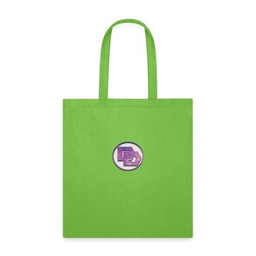 DerpDagg Logo - Tote Bag
