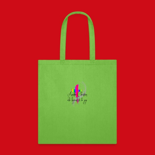 Another Gay Christian - Tote Bag