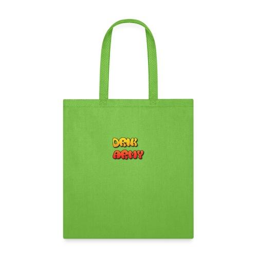Drik Army T-Shirt - Tote Bag