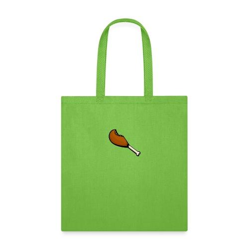 Chicken Leg - Tote Bag