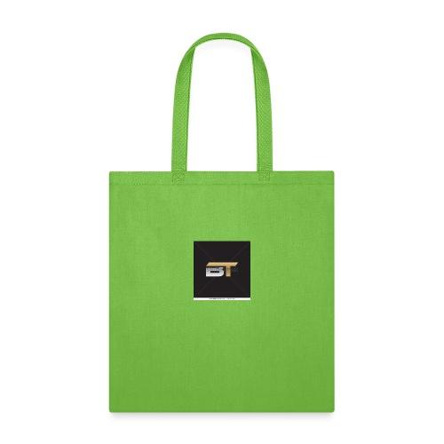 BT logo golden - Tote Bag