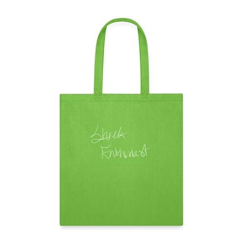 Shrek Enthusiast - Tote Bag