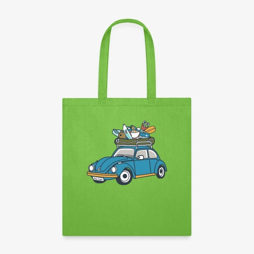 Gone Fishin' - Tote Bag