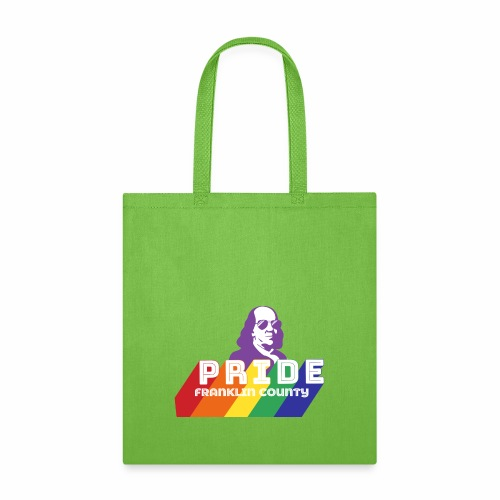 Pride SQ - Tote Bag