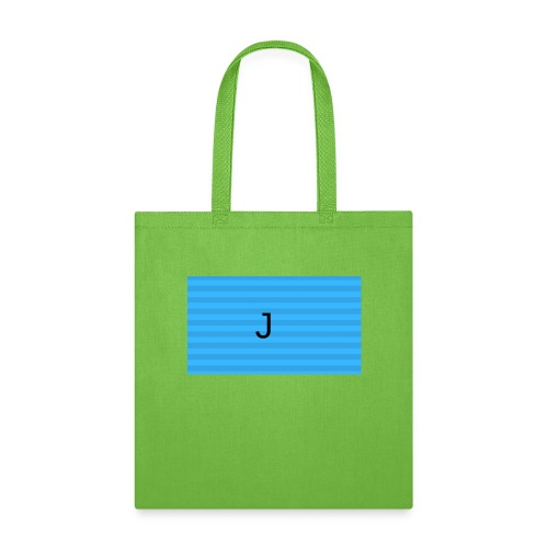 The J - Tote Bag