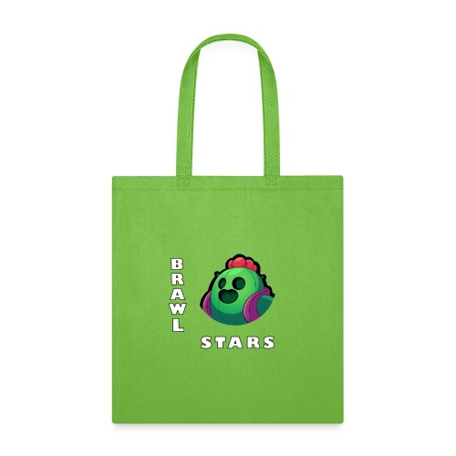 brawl spike - Tote Bag