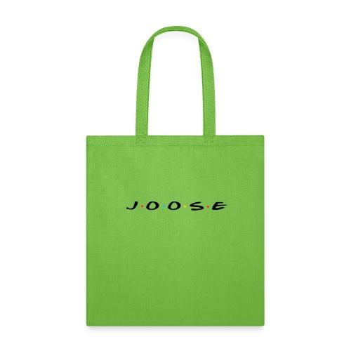JOOSE Friends - Tote Bag