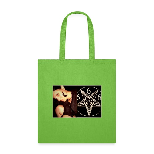 satanic style - Tote Bag