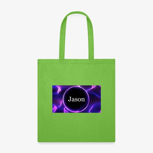 Jason of Darkness - Tote Bag