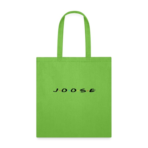 JOOSE Friends - Tote Bag