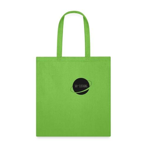 360° Clothing - Tote Bag