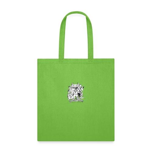 mysteriesfinal png - Tote Bag