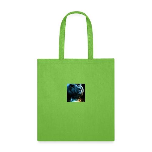 lion - Tote Bag