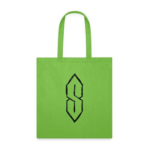 Cool S, Super S - School Tag/Graffiti - Tote Bag