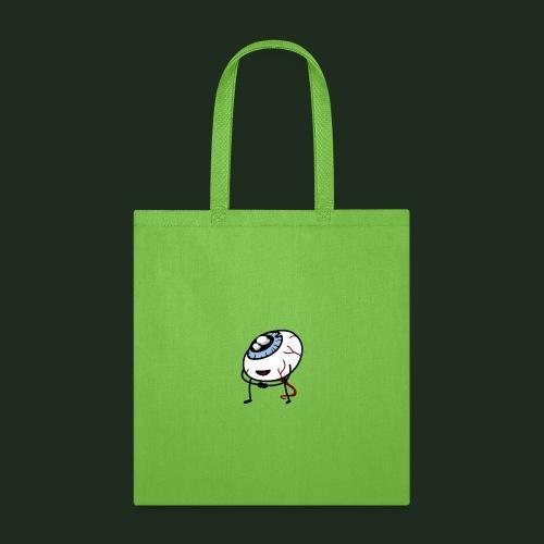 Eyeball - Tote Bag
