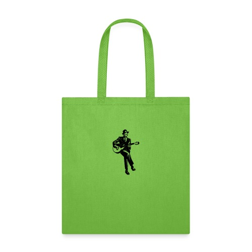 Mr Johnson - Tote Bag