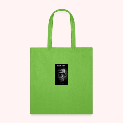 Identity by Anthony Avina Book Cover - Tote Bag