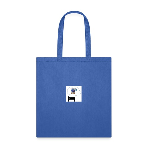 Sleep Harmonizer Bubble - Tote Bag