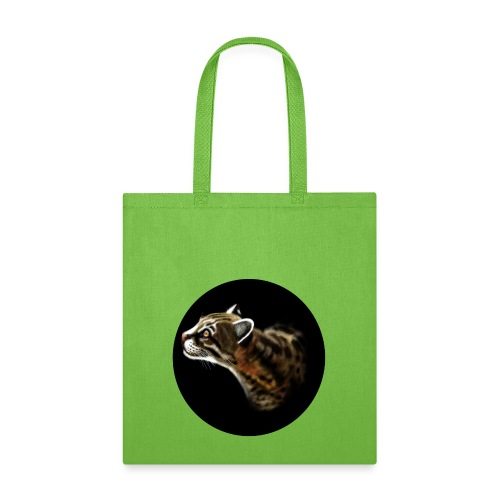 Ocelot - Tote Bag