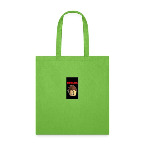 hamishbb is in the rblox - Tote Bag