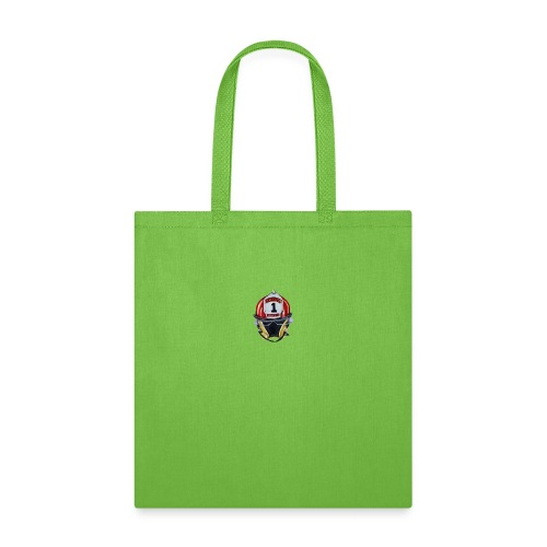Firefighter - Tote Bag