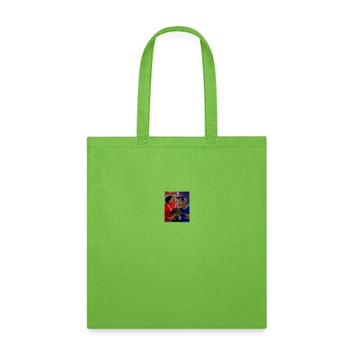 Bc - Tote Bag