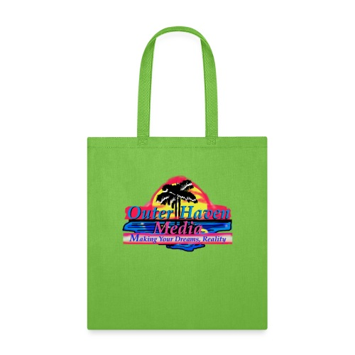 Outer Haven Media - The Shirt - Tote Bag