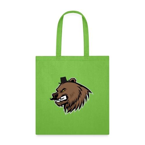 Bearskin 2020 Logo - Tote Bag