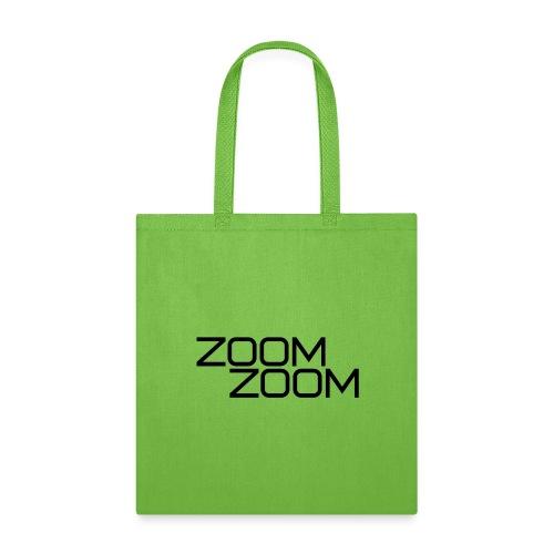 ZoomZoom! - Tote Bag