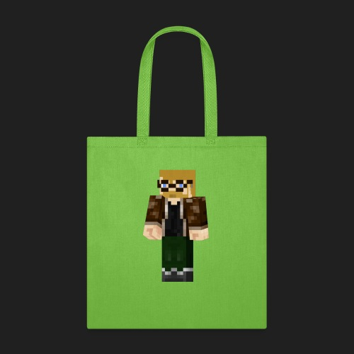 JonathanWolfe038mC png - Tote Bag