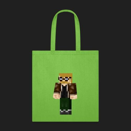 JonathanWolfe038mC png - Tote Bag