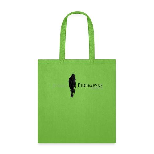 jetienspromesse png - Tote Bag