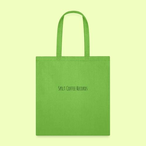 Spilt Coffee Merch - Tote Bag