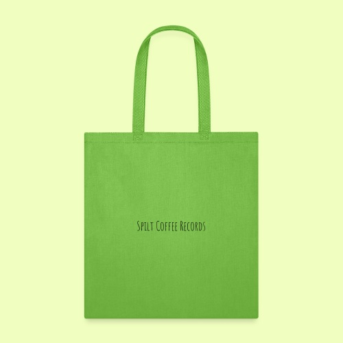Spilt Coffee Merch - Tote Bag