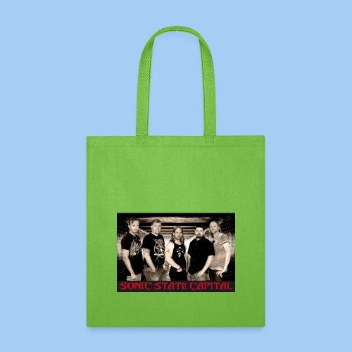 banddesign - Tote Bag