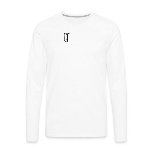 DCT Clothing - Men's Premium Long Sleeve T-Shirt